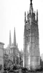 Cathédrale Saint-André - Tour Pey-Berland