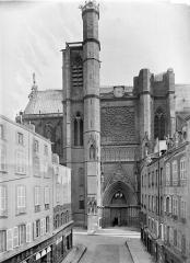 Cathédrale Notre-Dame - Façade