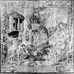 Cathédrale Saint-Mammes -