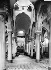 Cathédrale Saint-Jean - Abside