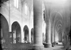 Cathédrale Notre-Dame et Saint-Privat - Bas-côté