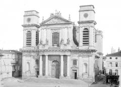 Cathédrale Notre-Dame de l'Assomption - Ensemble