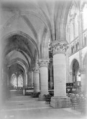 Cathédrale Notre-Dame - Bas-côté