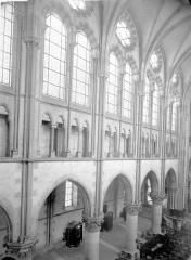 Cathédrale Notre-Dame - Travée de la nef