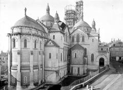 Cathédrale Saint-Front - Ensemble nord-est