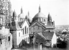 Cathédrale Saint-Front - Transept sud et coupoles