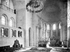 Cathédrale Saint-Front - Vue intérieure du choeur
