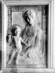 Cathédrale Saint-Front - Clocher, détail