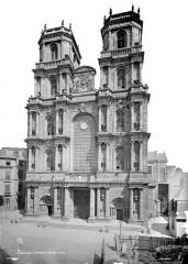 Cathédrale Saint-Pierre - Ensemble ouest