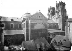 Cathédrale Saint-Pierre - Ensemble nord