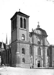 Cathédrale Saint-Pierre - Ensemble nord-ouest