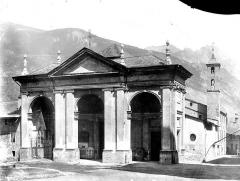 Cathédrale Saint-Jean - Ensemble sud-ouest