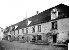 Ancien Evêché - Aile du 16ème siècle
