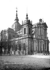 Cathédrale Saint-Louis - Ensemble nord-est