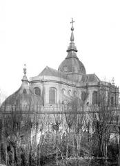 Cathédrale Saint-Louis - Ensemble sud-est