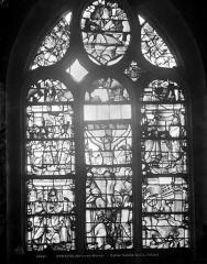 Eglise Sainte-Croix - Vitrail