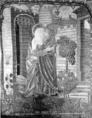 Eglise Notre-Dame et son presbytère -