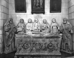 Eglise Saint-Jean - Saint-Sépulcre, ensemble