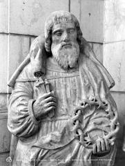Eglise Saint-Jean - Saint-Sépulcre, Joseph d'Arimathie