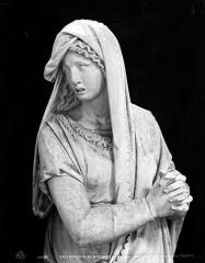 Eglise Notre-Dame de l'Assomption - Saint-Sépulcre, une sainte femme