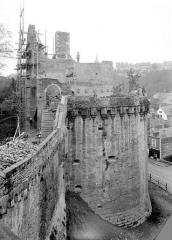 Château - Tour Raoul