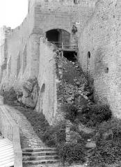 Remparts, enceinte de la ville et ses dépendances - Grand Degré