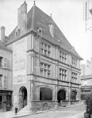 Maison dite de François Ier - Vue d'ensemble