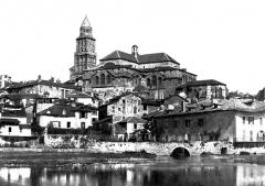 Cathédrale Saint-Front - Ensemble sud