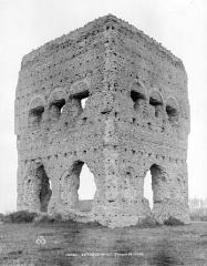 Temple de Janus - Ensemble sud-est