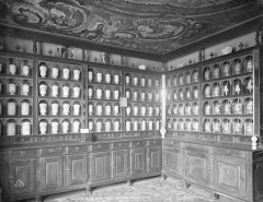 Hôtel Dieu - Pharmacie