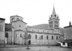 Eglise - Vue d'ensemble