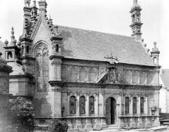 Eglise Notre-Dame - Vue d'ensemble