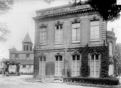 Château - Façade sud