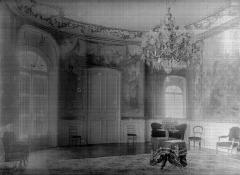 Château - Grand salon