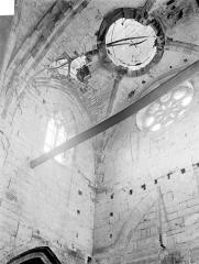 Eglise Saint-Pierre - Voûte