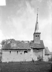 Eglise Saint-Prix - Ensemble sud