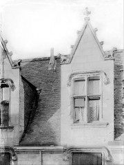 Hôtel - Lucarne