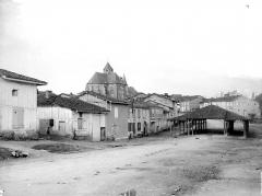 Eglise Saint-Nicolas - Vue générale