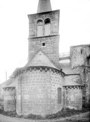 Eglise Saint-Jean-Baptiste - Ensemble est