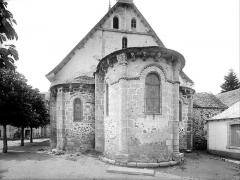 Eglise Saint-Georges - Ensemble est
