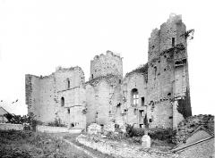 Château - Tours