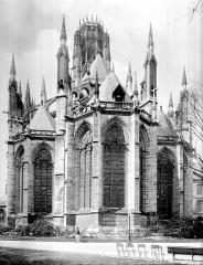 Eglise Saint-Ouen et Chambre des Clercs - Ensemble est