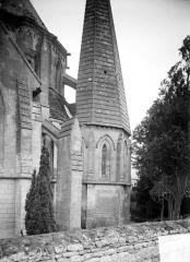 Eglise de Norrey-en-Bessin - Absidiole