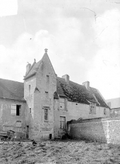 Manoir de Gruchy - Vue d'ensemble