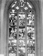 Eglise Saint-Pierre-et-Saint-Paul - Vitrail