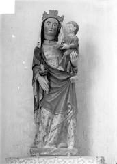 Eglise de Faremont -