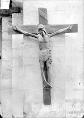 Ancienne église abbatiale -
