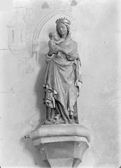 Abbaye de Notre-Dame-de-la-Roche -