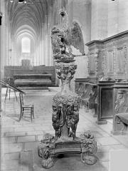 Ancienne abbaye Saint-Jouin -