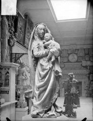 Ancien couvent des Célestins, actuellement caserne d'Hautpoul -